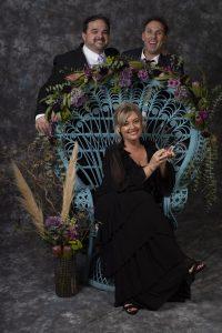 Jason McCarthy Michael and Anne Marie Hopkinson